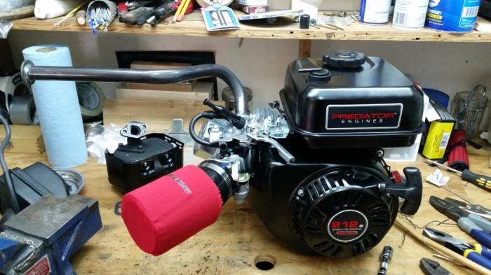 Building an Inexpensive Mud Motor – Greatoutdoordinary