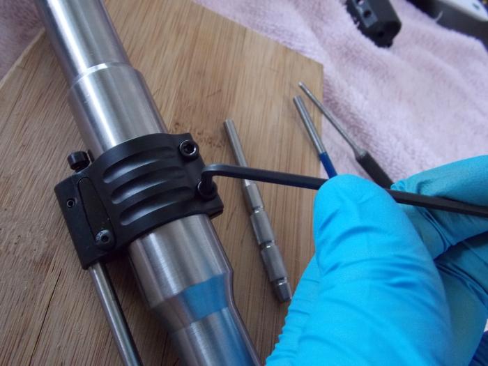 Install SLR Rifleworks