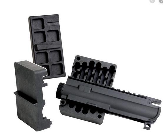AR-15 Vise Block